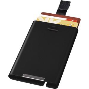 Pilot RFID kártyatartó, fekete